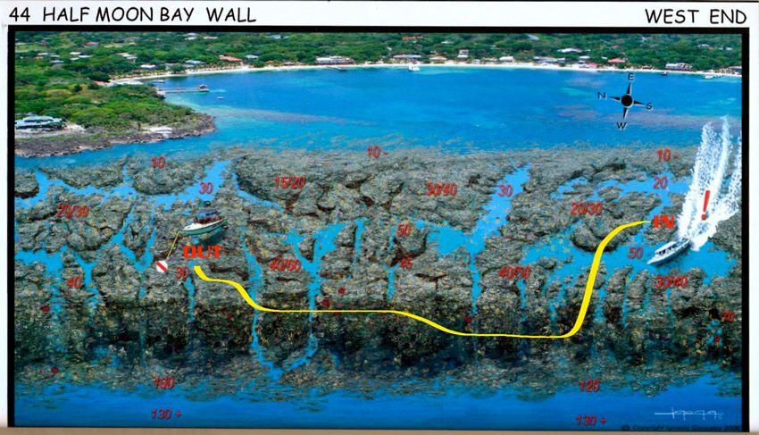half-moon-bay-wall