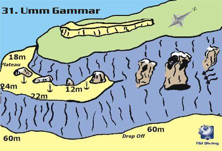 umm_gammar